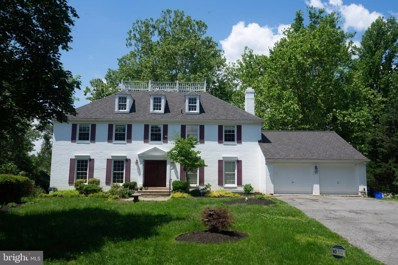 33 Pepperell Court, Bethesda, MD 20817 - #: MDMC653582