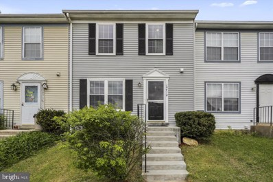 10718 Budsman Terrace, Damascus, MD 20872 - #: MDMC653606