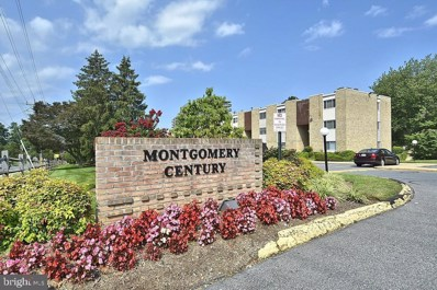 3207 W University Boulevard UNIT EYE-22, Kensington, MD 20895 - #: MDMC653622