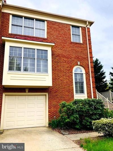 10034 Sterling Terrace, Rockville, MD 20850 - #: MDMC653696