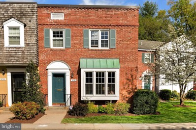 6731 Kenwood Forest Lane UNIT 42, Chevy Chase, MD 20815 - #: MDMC653712