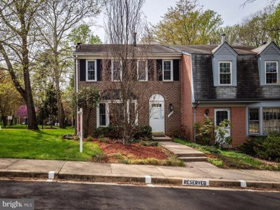 12695 English Orchard Court, Silver Spring, MD 20906 - #: MDMC653714