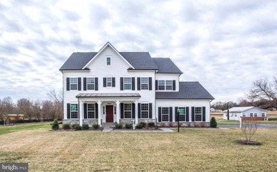 17021 Bennett Way, Poolesville, MD 20837 - MLS#: MDMC653732