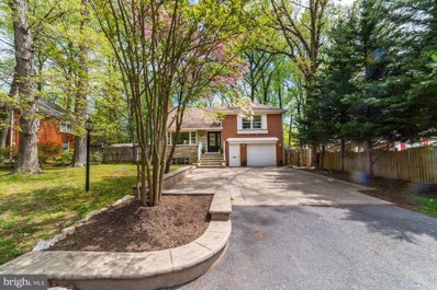 1309 Cresthaven Drive, Silver Spring, MD 20903 - #: MDMC653746