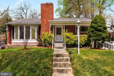 3913 Weller Road, Silver Spring, MD 20906 - #: MDMC653764