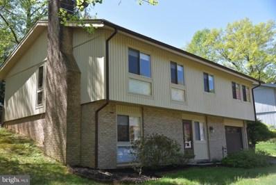 15209 Dufief Drive, North Potomac, MD 20878 - MLS#: MDMC653766