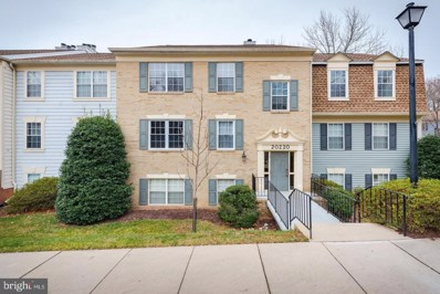 20220 Shipley Terrace UNIT 8-C-301, Germantown, MD 20874 - #: MDMC653778