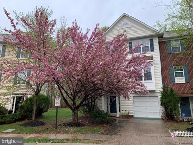 13014 Woodcutter Circle UNIT 154, Germantown, MD 20876 - #: MDMC653794