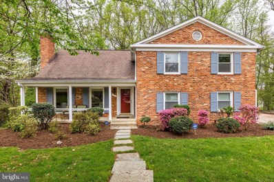 5 Winterberry Court, Bethesda, MD 20817 - #: MDMC653832