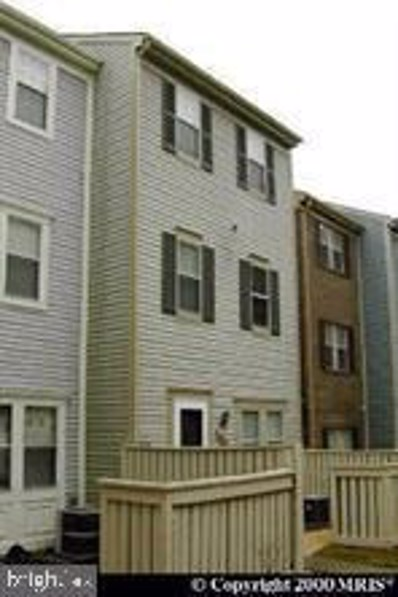 19970 Appledowre Circle UNIT 404, Germantown, MD 20876 - #: MDMC653846