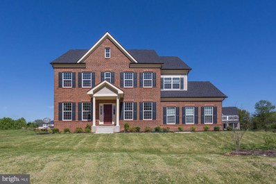 17027 Bennett Way, Poolesville, MD 20837 - MLS#: MDMC653854