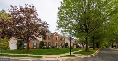1 Chagall Court, North Potomac, MD 20878 - #: MDMC653934