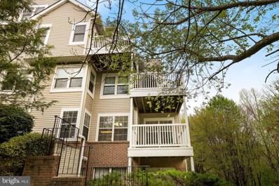927 Hillside Lake Terrace UNIT 204, Gaithersburg, MD 20878 - #: MDMC653952