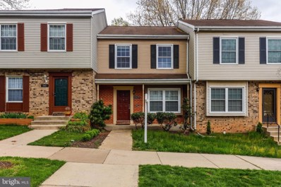 12629 Black Saddle Lane, Germantown, MD 20874 - #: MDMC653964