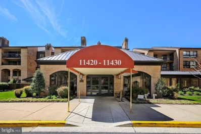 11430 Strand Drive UNIT R-311, Rockville, MD 20852 - MLS#: MDMC653966