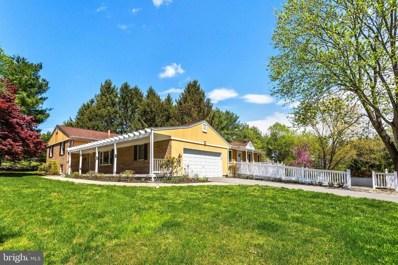 17309 Twin Ridge Court, Silver Spring, MD 20905 - #: MDMC653972