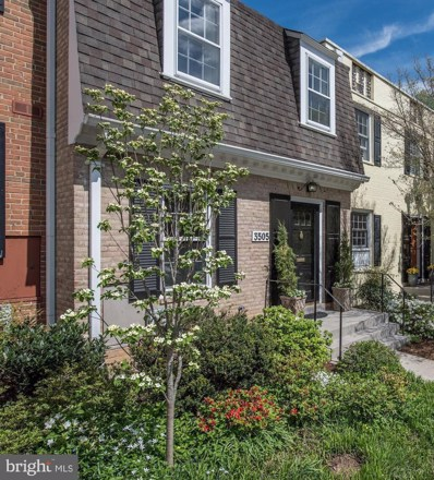 3505 Hamlet Place UNIT 1103, Chevy Chase, MD 20815 - #: MDMC653988