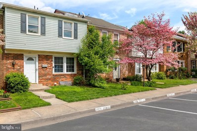 23 Big Acre Square UNIT 20-3, Gaithersburg, MD 20878 - MLS#: MDMC654046