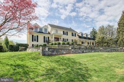 8604 Chateau Drive, Potomac, MD 20854 - #: MDMC654058
