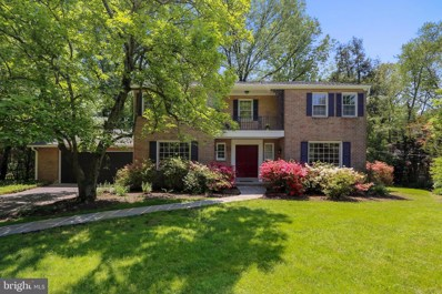 7916 Cindy Lane, Bethesda, MD 20817 - #: MDMC654086
