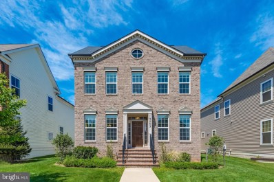 13503 Windy Meadow Lane, Silver Spring, MD 20906 - #: MDMC654108