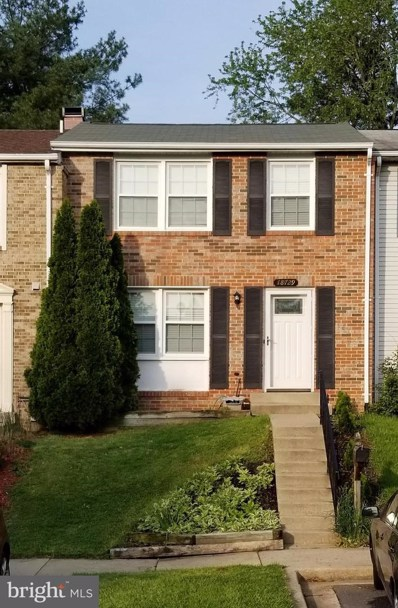 18729 Pintail Lane, Gaithersburg, MD 20879 - #: MDMC654114
