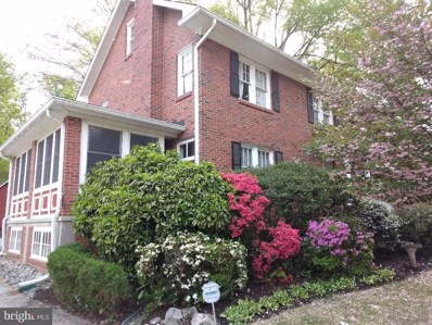 1003 Heather Avenue, Takoma Park, MD 20912 - MLS#: MDMC654116