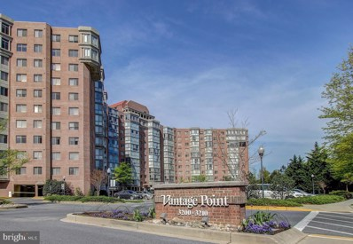 3210 N Leisure World Boulevard UNIT 505, Silver Spring, MD 20906 - #: MDMC654148