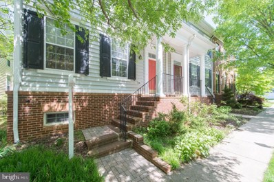 709 Garden View Way, Rockville, MD 20850 - #: MDMC654174