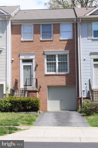 12427 Walnut Cove Circle, Germantown, MD 20874 - #: MDMC654188
