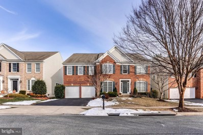 12803 Gorman Circle, Boyds, MD 20841 - #: MDMC654222