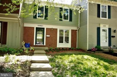 12821 Kitchen House Way, Germantown, MD 20874 - #: MDMC654256