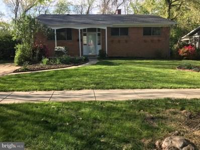 714 Whitaker Terrace, Silver Spring, MD 20901 - #: MDMC654270