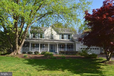 13304 Scottish Autumn Lane, Darnestown, MD 20878 - #: MDMC654414