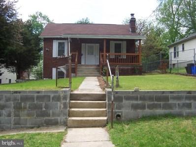 604 Thayer Avenue, Silver Spring, MD 20910 - #: MDMC654422