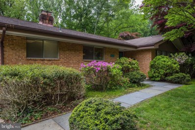 10416 Burnt Ember Drive, Silver Spring, MD 20903 - #: MDMC654470