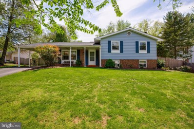 11340 Rambling Road, Gaithersburg, MD 20879 - MLS#: MDMC654484