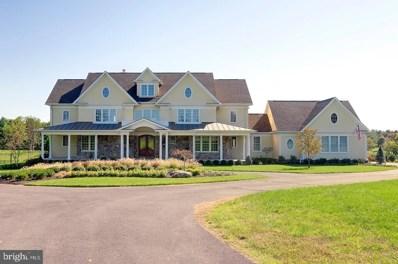 13531 Stonebarn Lane, North Potomac, MD 20878 - #: MDMC654508