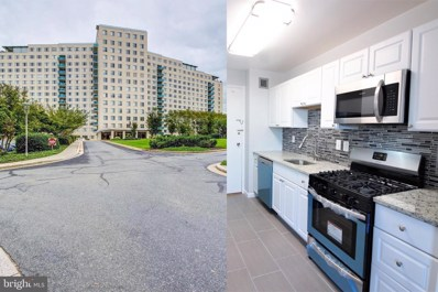 10401 Grosvenor Place UNIT 711, Rockville, MD 20852 - #: MDMC654524
