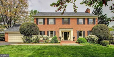 8521 Warde Terrace, Potomac, MD 20854 - #: MDMC654562