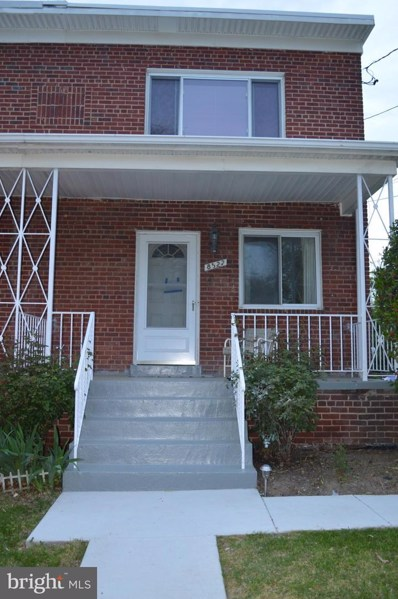 8522 11TH Avenue, Silver Spring, MD 20903 - #: MDMC654622