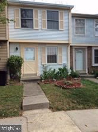 3618 Castle Terrace UNIT 117-109, Silver Spring, MD 20904 - #: MDMC654646