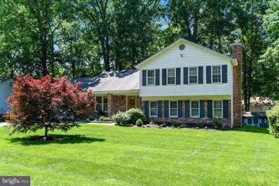 1519 Foster Road, Silver Spring, MD 20905 - #: MDMC654662