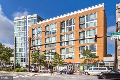 6820 Wisconsin Avenue UNIT 3010, Chevy Chase, MD 20815 - MLS#: MDMC654664