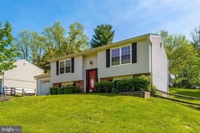 24221 Club View Drive, Gaithersburg, MD 20882 - #: MDMC654764
