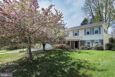 17116 Chiswell Road, Poolesville, MD 20837 - MLS#: MDMC654794