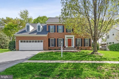 4620 Brightwood Road, Olney, MD 20832 - #: MDMC654822