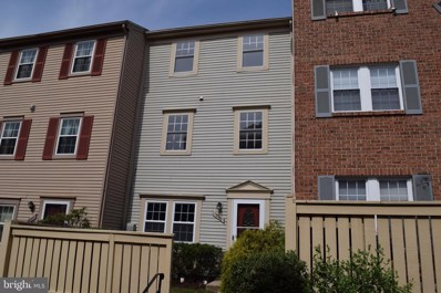 19940 Appledowre Circle UNIT 444, Germantown, MD 20876 - MLS#: MDMC654838