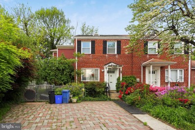11924 Andrew Court, Silver Spring, MD 20902 - #: MDMC654930