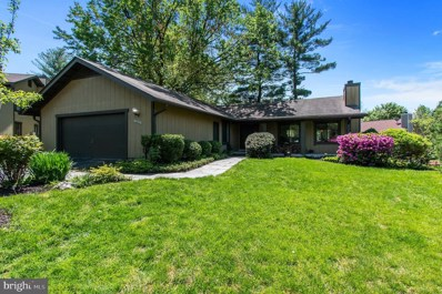 20404 Cherrystone Court, Montgomery Village, MD 20886 - #: MDMC654986